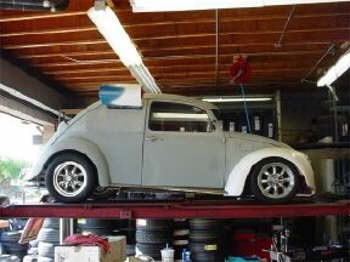 My little VW0031