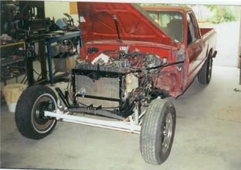 hot rod truck3