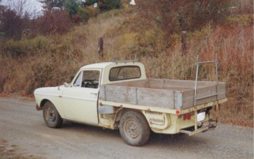 VW Truck 1a