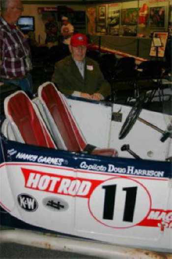 Hotrodhotline Tribute To Ak Miller At The Wally Parks Nhra