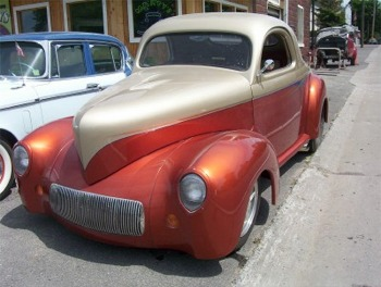 willys web 1a