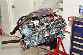 Motor City Steel 005