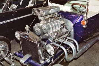 Motor City Steel 009