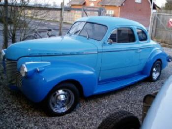 costumer car 2