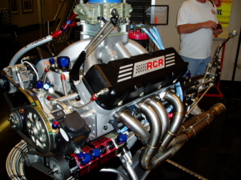 RCR -004