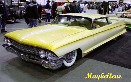maybelline-at-the-autorama