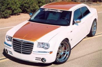Chrysler C Lf
