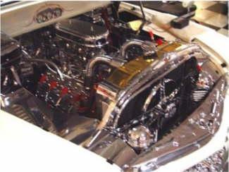Alley Oop Engine