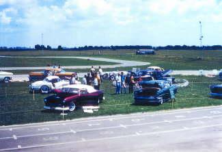 60's Car Show