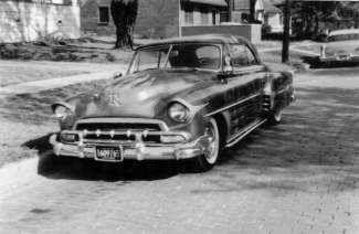 60's Club Cars