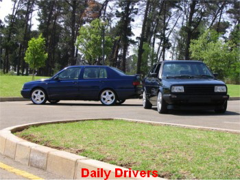 daily-drivers