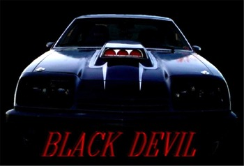 Black Devil 1x