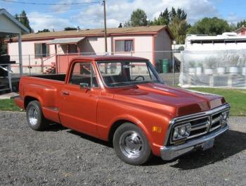 1972 gmc 1