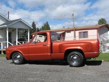 1972 gmc 3