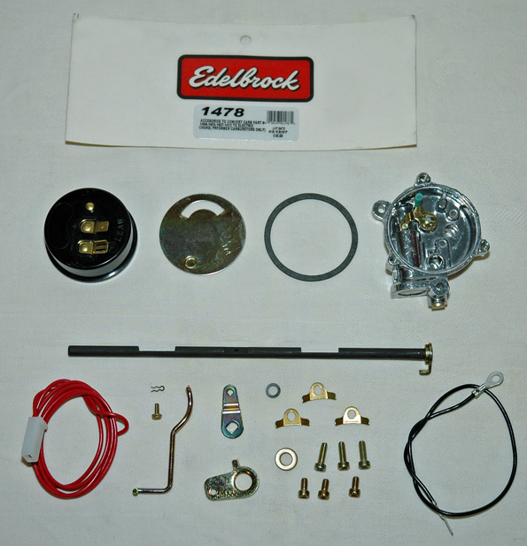 El_Choke02 electric choke conversion edelbrock 1406 electric choke wiring diagram at bakdesigns.co