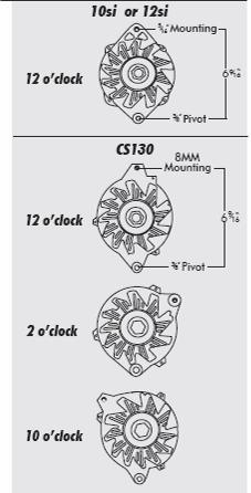 2000 Chevy Metro Alternator Wiring Diagram moreover Water pump   alternator also Gm 4 Wire Alternator Wiring Diagram further 1990 Chevy Alternator Wiring further Tecref14. on cs130 alternator 3 wire diagram html