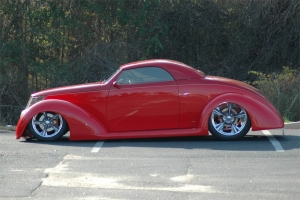 Hotrodhotline Newsletter