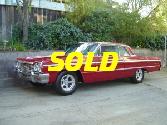 sold 64 chev
