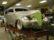 article steves auto restoration