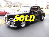 sold 48 ford