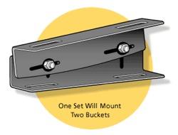 hotrodhotline press release seat risers. Black Bedroom Furniture Sets. Home Design Ideas