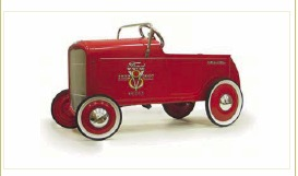 Official 75th Anniversary y 32 Ford pedal car from Warehouse 36 will be customized by 10 top hot rod builders then auctioned to raise funds for ...  sc 1 st  Hot Rod Hotline & HotRodHotLine Press Release 1932 Ford Roadster Pedal Car markmcfarlin.com