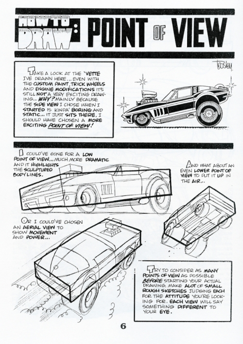 how to draw cars like a pro 2nd edition pdf free