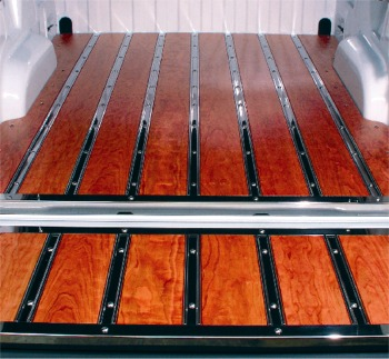 Hotrodhotline for Wood floor kits for pickups