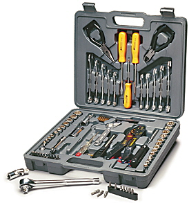 REVIEW SCREWDRIVER SET JEGS
