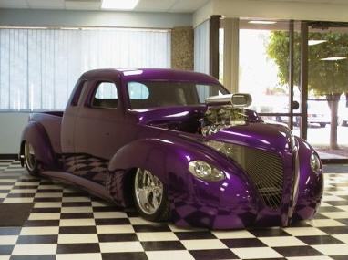 purpletruck