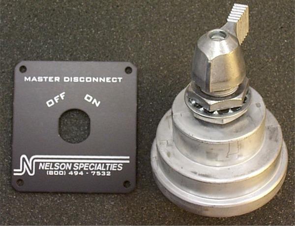 nelson specialties rh hotrodhotline com Wiring Specialist Wiring Specialties SR20DET