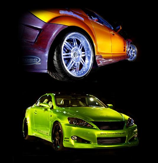 Automotive Paint Colors >> BASF, Carizzma Colors, R-M