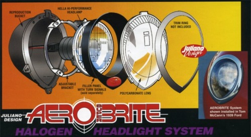 Halogen Light For Cars >> Julianos Crestliner Steering Wheel