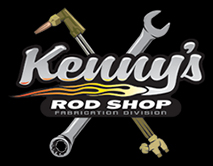 Kennys Rod Shop