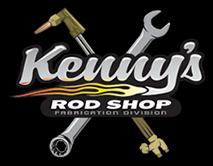 Kennys Rod Shop