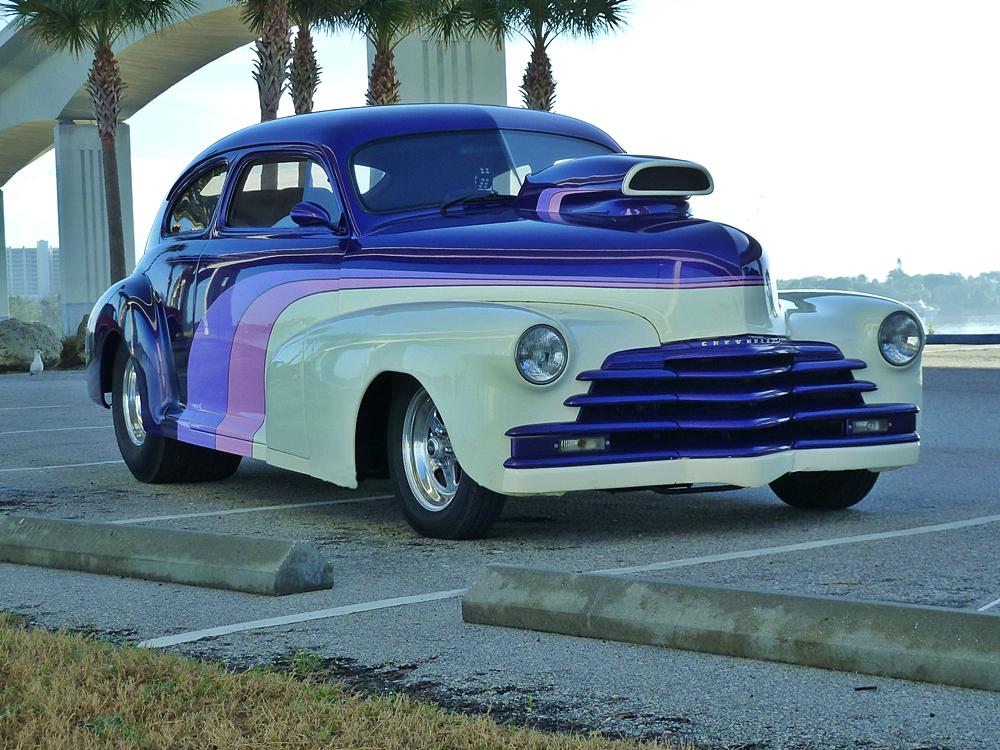 1940 chevy 2 door sedan hotrod hotline for 1940 chevy 2 door