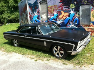 Img on Field Car Show