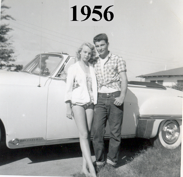 Free Bill Of Sale For Car >> Almost 60 Years Later and Still Having Fun | Hotrod Hotline