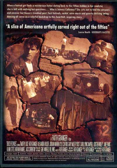 deuce of spades film review by richard parks hotrod hotline