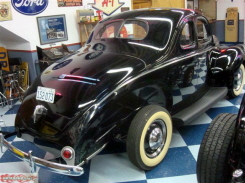 Bob Drake Reproduction Hotrod Hotline
