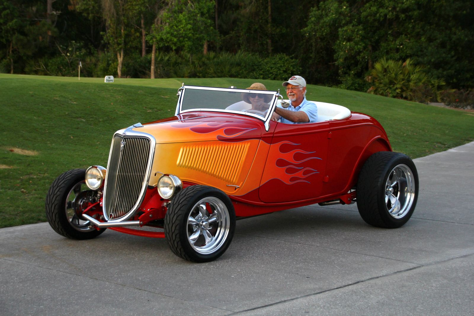 The Greatest Gift S A New Lease On Life And A 34 Ford