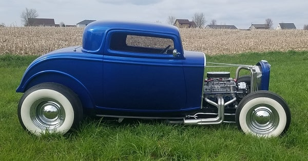 Wisconsin Hot Rod Equipment Case is Being Watched | Hotrod