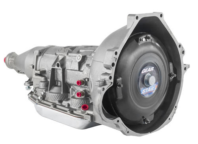 Gearstar Performance Transmissions Ford C6 Level 3