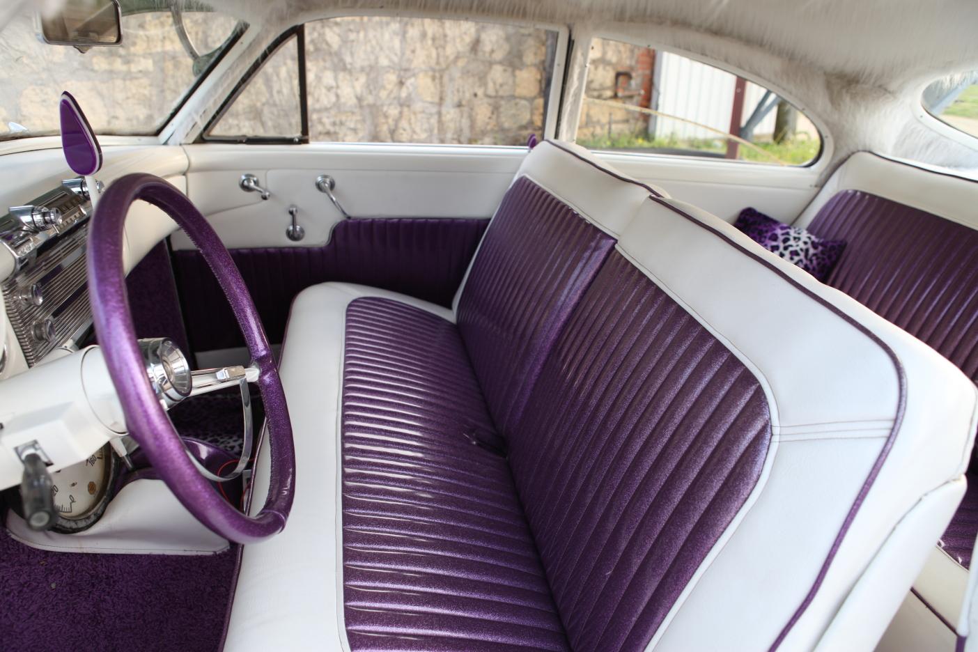 ryan johnston s 1950 buick fastback hotrod hotline. Black Bedroom Furniture Sets. Home Design Ideas