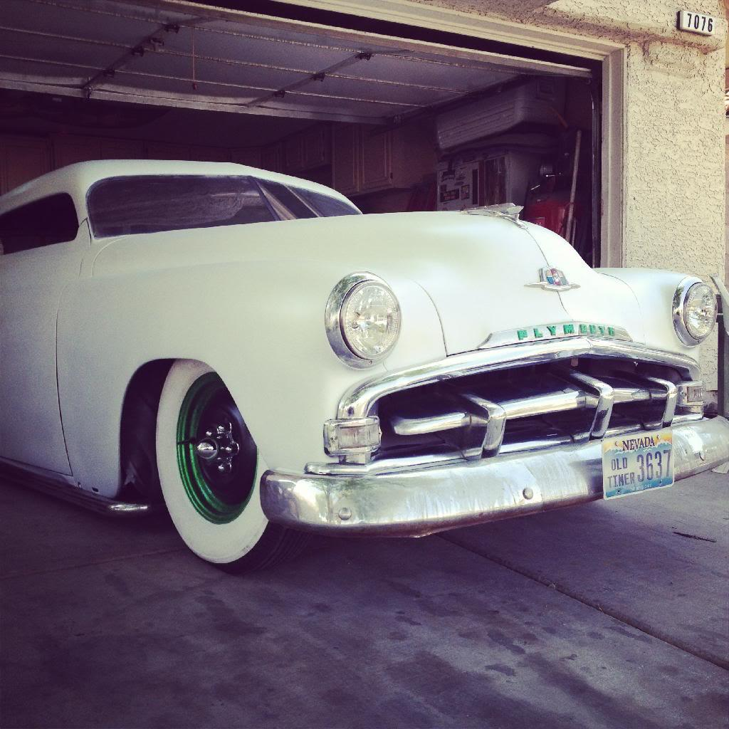 51 Plymouth \