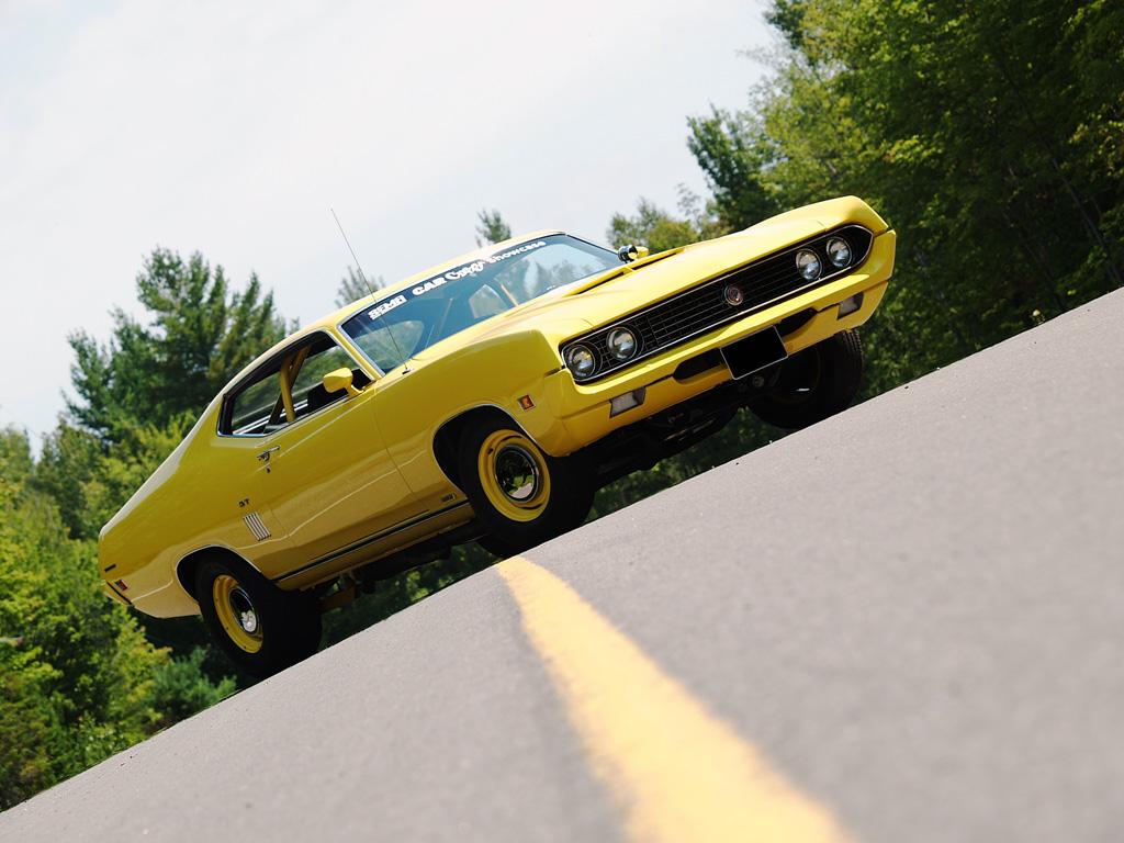 1970 Ford Torino GT | Hotrod Hotline
