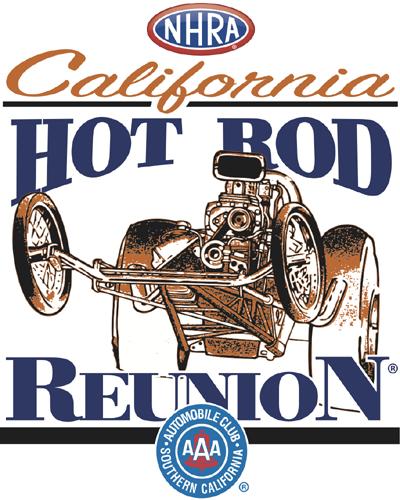 21st NHRA California Hot Rod Reunion Silent Auction to