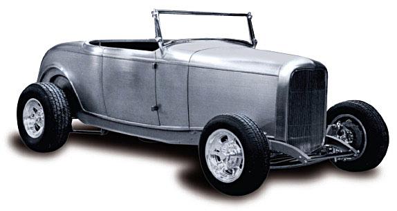 1932 Chevrolet Cabriolet Door Window Frame