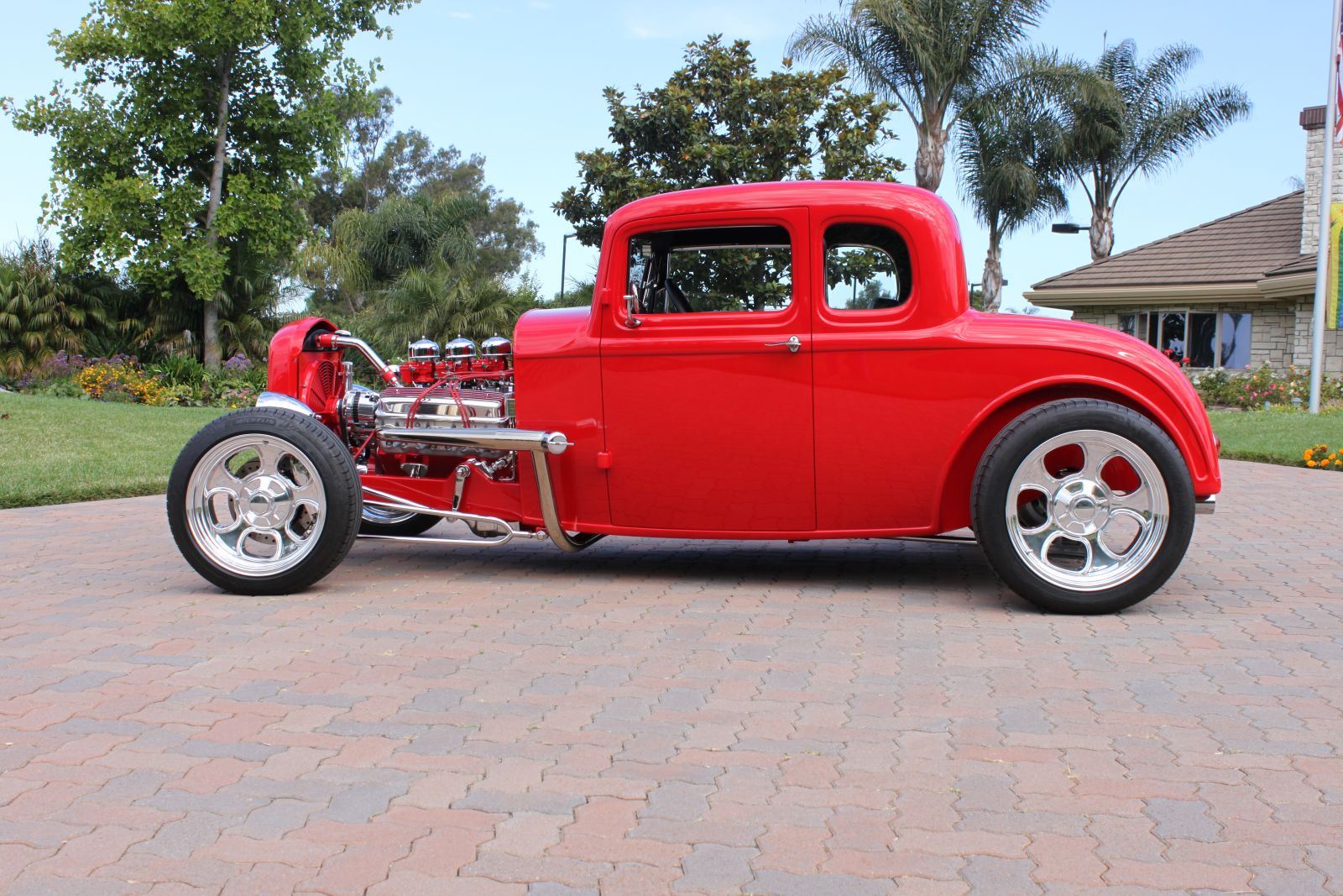 Bill Hood Chevy >> The Hot Rod History of Bill Neumann | Hotrod Hotline