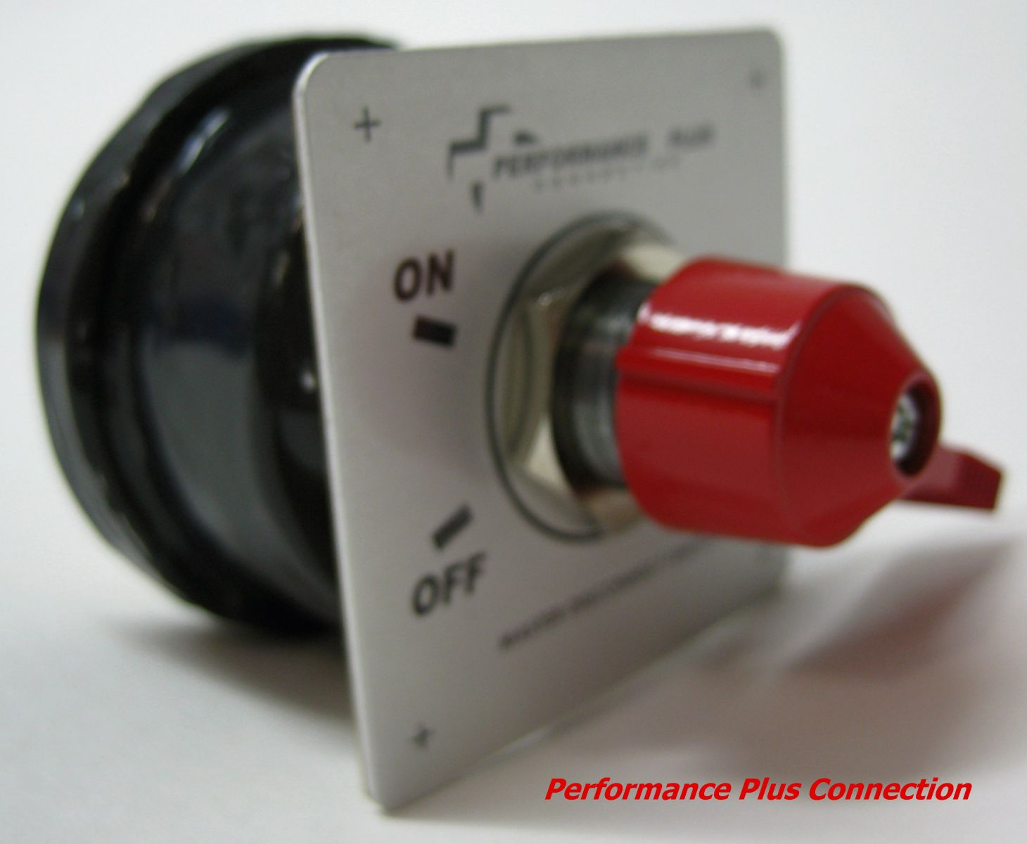 Performance Plus Connection Switches Hotrod Hotline